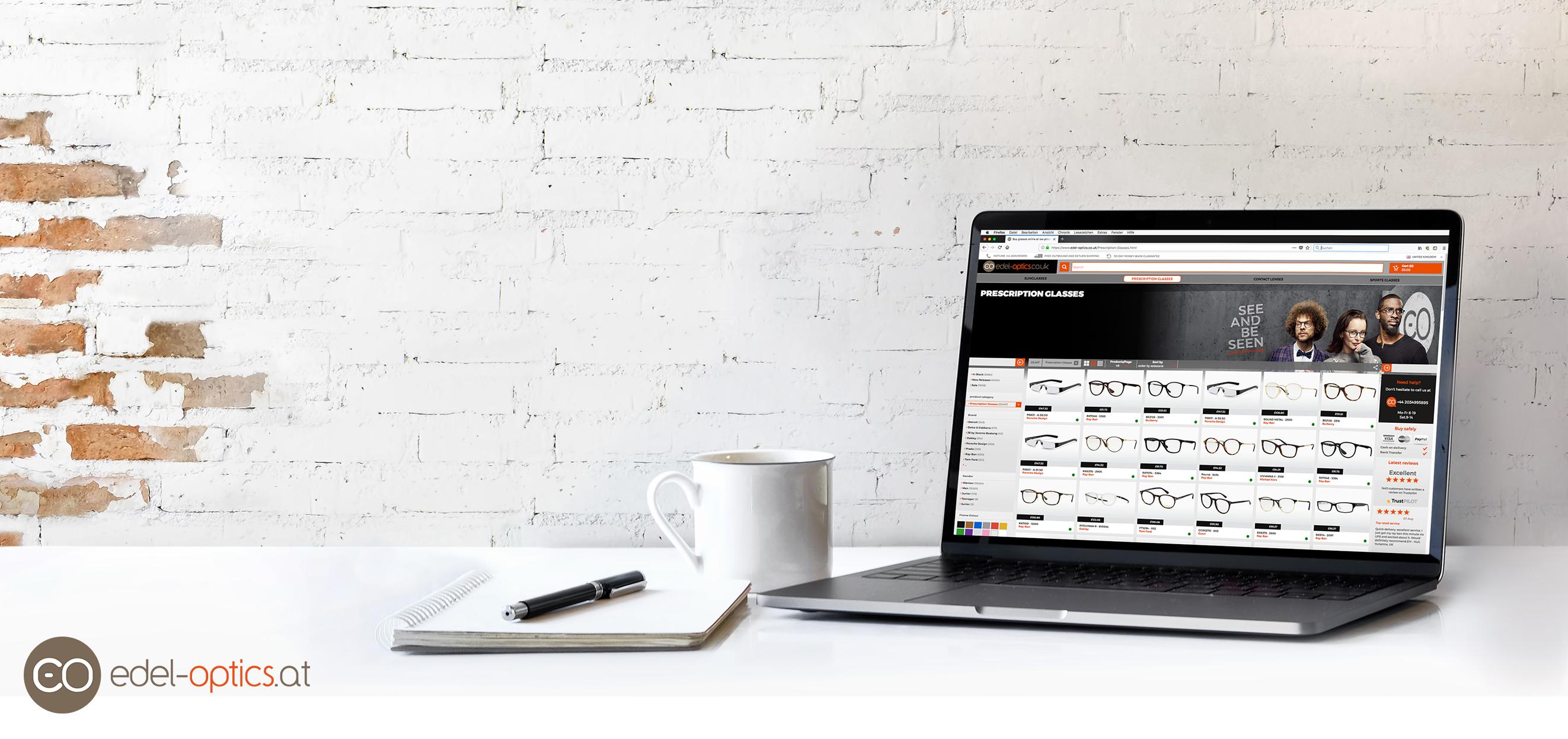 brille online kaufen geht das berhaupt edel optics blog. Black Bedroom Furniture Sets. Home Design Ideas